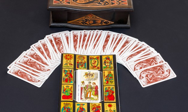 Best Tarot Practice – Taking Care of Your Tarot Cards