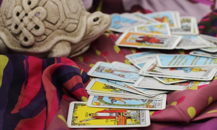 Five Tips for Tarot Beginners that Experienced Readers Wish They'd Known