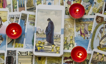 Getting Ready to Read – How to Do a Tarot Reading in Five Easy Steps